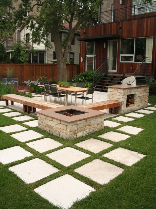 Patio Design Ideas (2)