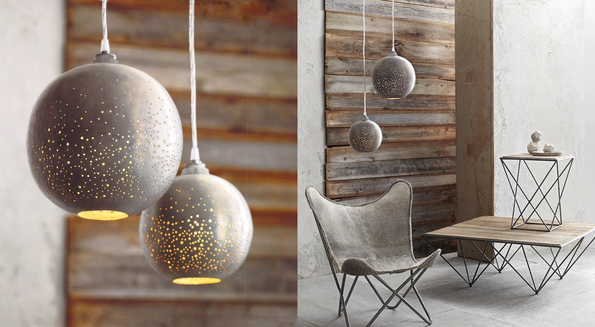 Constellation Pendant Lamps Thewowdecor
