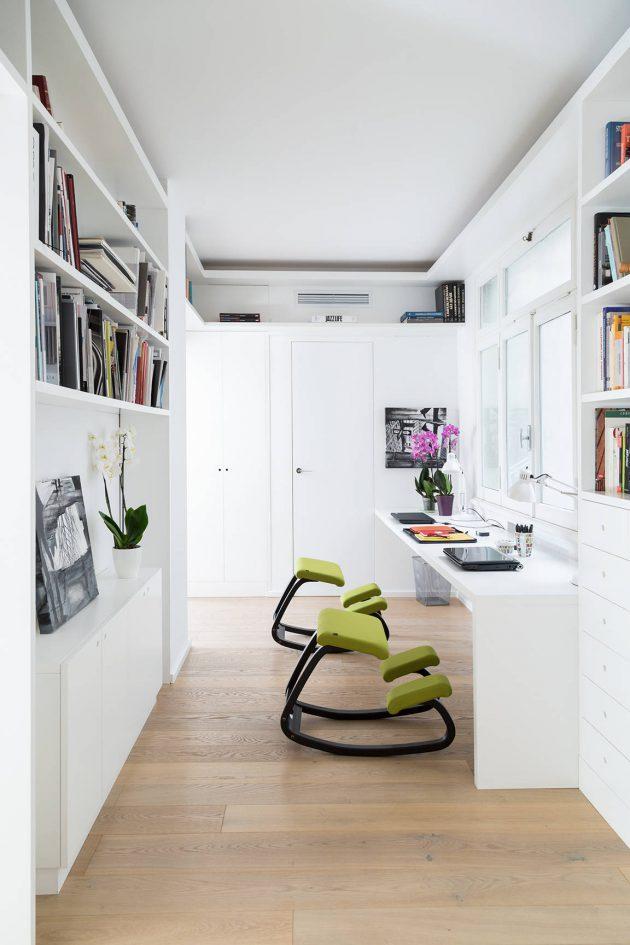 Modern Home Office Thewowdecor