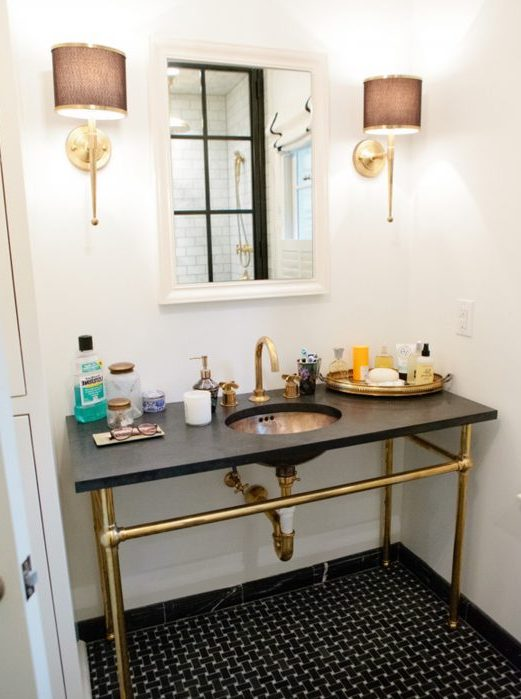 Bathroom Faucets Design Ideas (16)