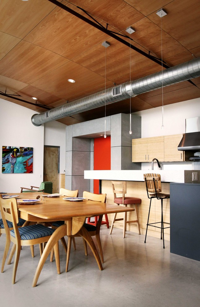 Industrial Kitchen Hvac Design