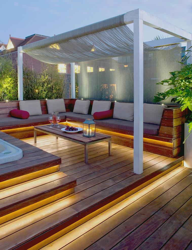 Modern Deck Design (26)