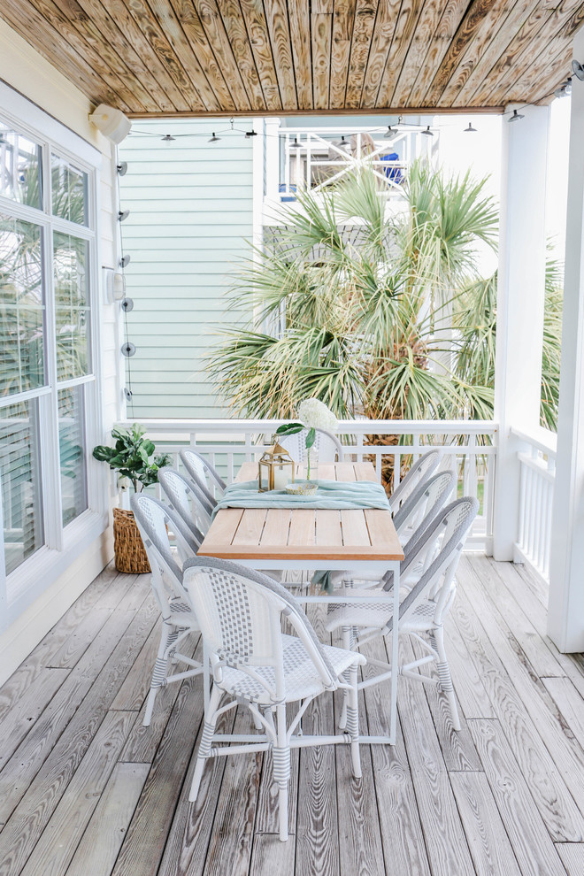 Modern Deck Design (4)