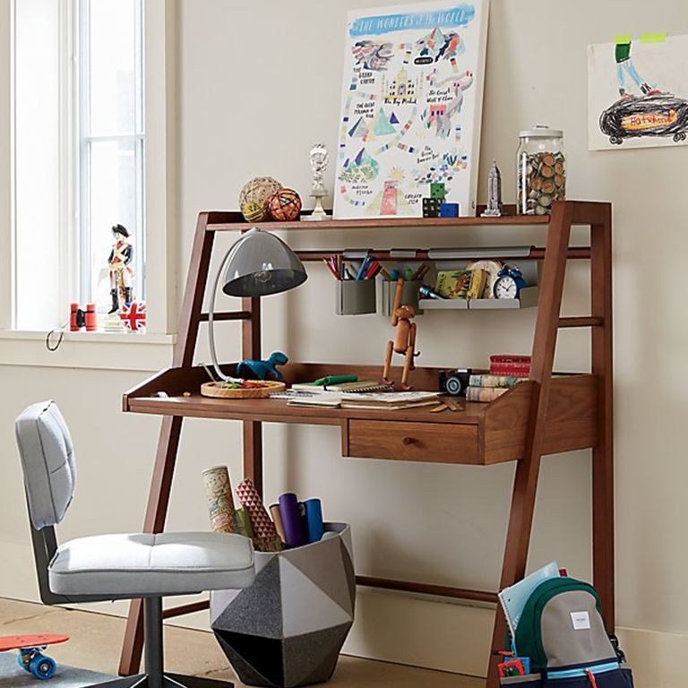 25 Kids Study Room Designs Decorating Ideas: 30 Kids Study Room Design Inspiration