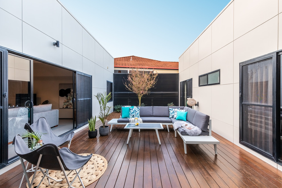 Outdoor Courtyard Design Ideas (26)