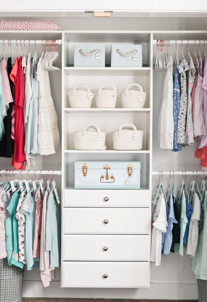 Closet Organization Ideas (16)