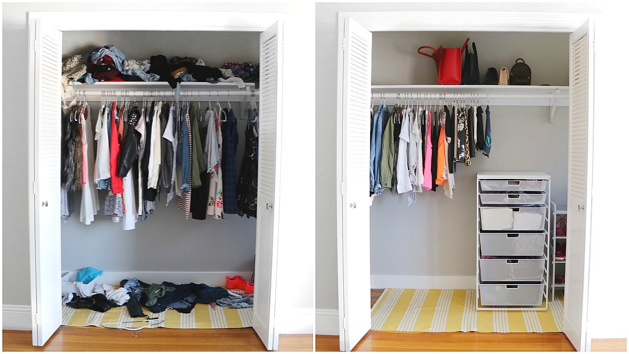Closet Organization Ideas (17)