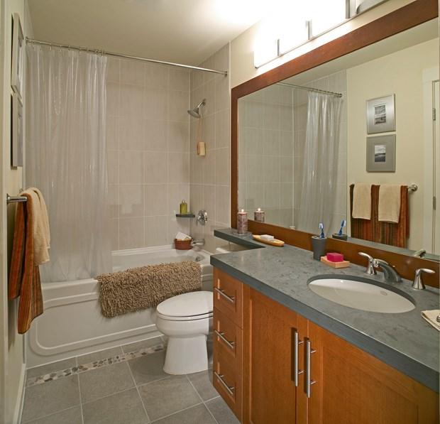 DIY Bathroom Projects