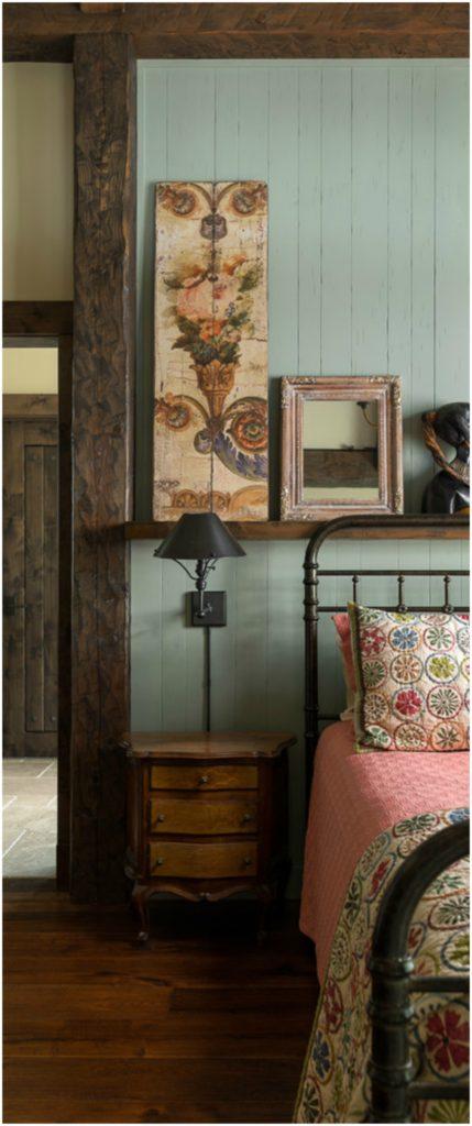 Rustic Bedroom Design Inspiration (23)