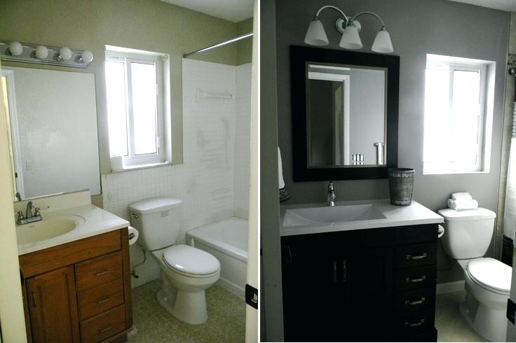 40 Diy Bathroom Remodel Design Inspiration