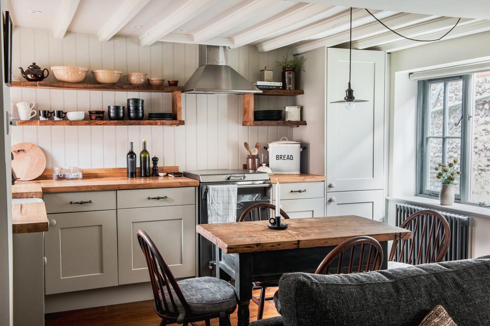 Small Kitchen Design (14)