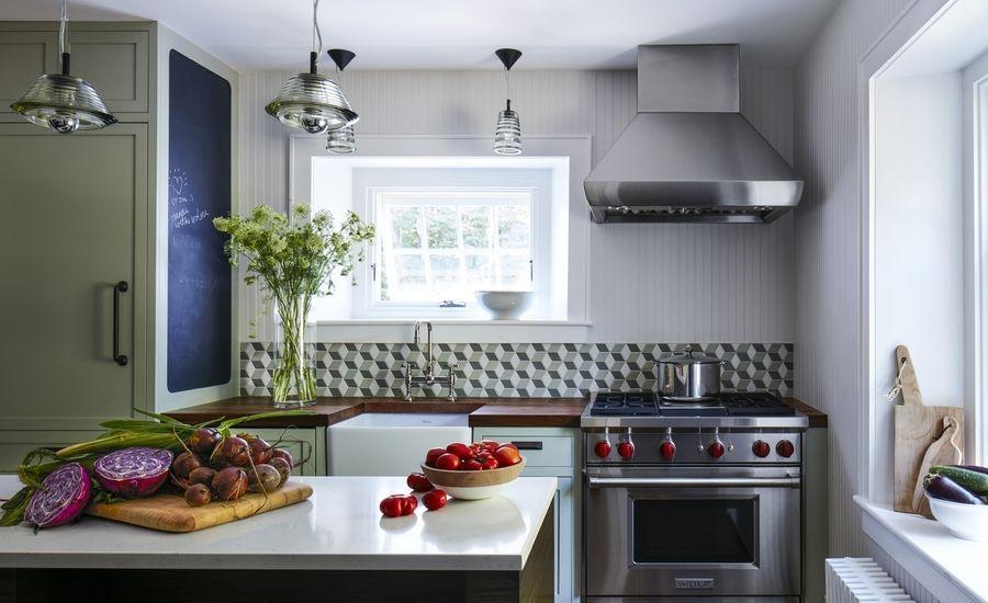 Small Kitchen Design (24)