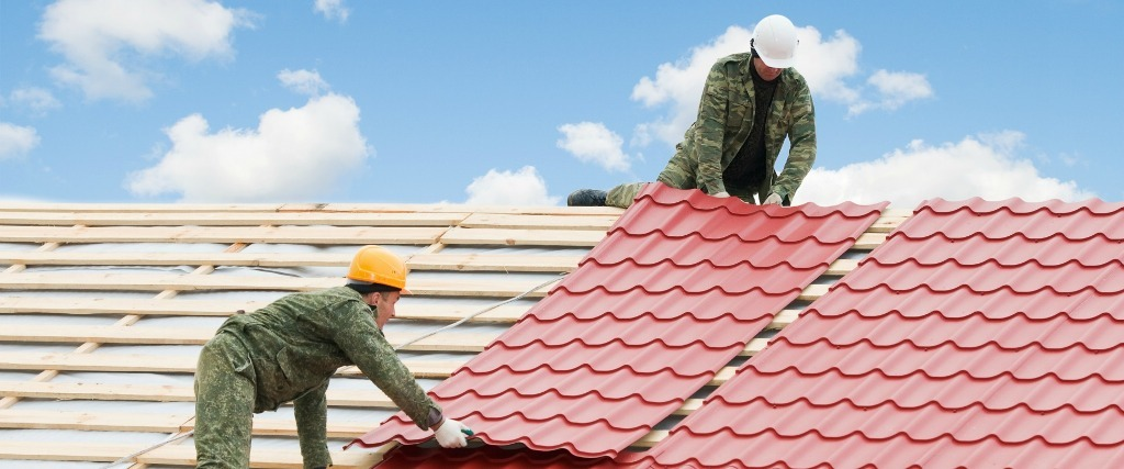 Go for a Local Roofer