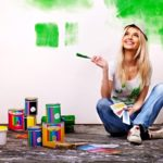 Top Tips For Painting Your Home