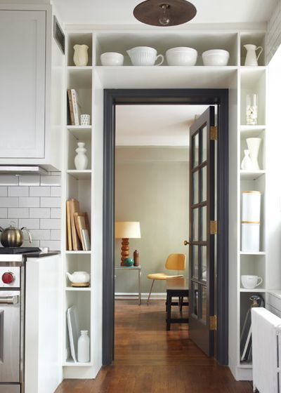 Renovating kitchen and Storage