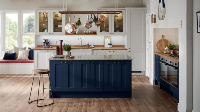 How To Make Your Howdens Kitchen Look Bespoke Wow Decor