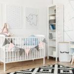 Nursery Decorating Tips