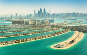 Top Five Villas of Palm Jumeirah