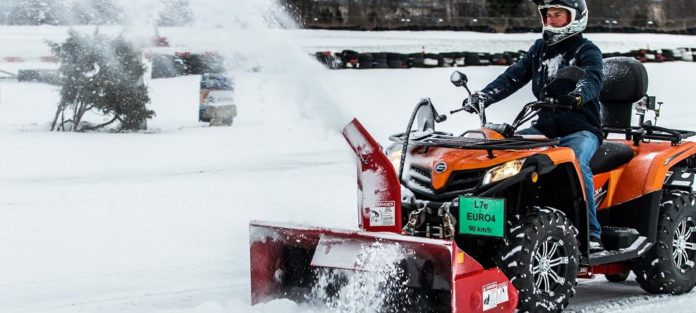 Tips for Finding the Best Snow Blowers This Winter · Wow Decor