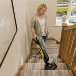 The Experts Guide to Vacuuming Stairs