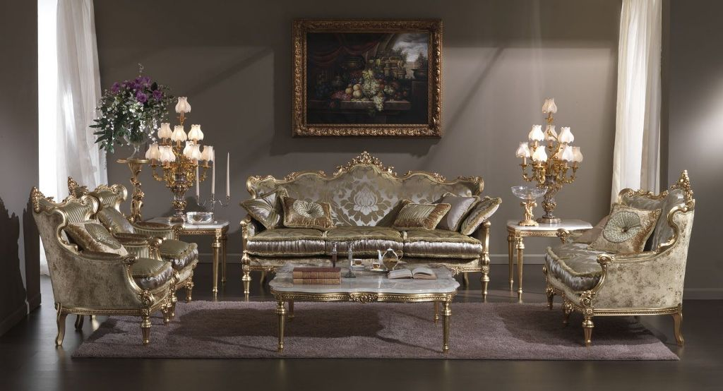 Elaborate on Changes in Furniture Style