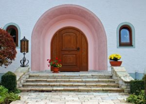 The Best Front Door Designs for Every Home