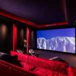 Five Tips For Creating the Ultimate Home Cinema