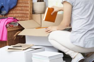How to Cut Back On Clutter