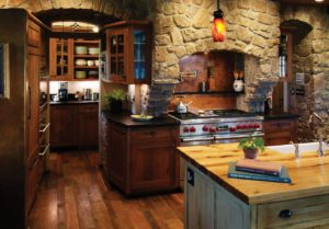 Six Ways to Give Your Kitchen a Rustic Feel