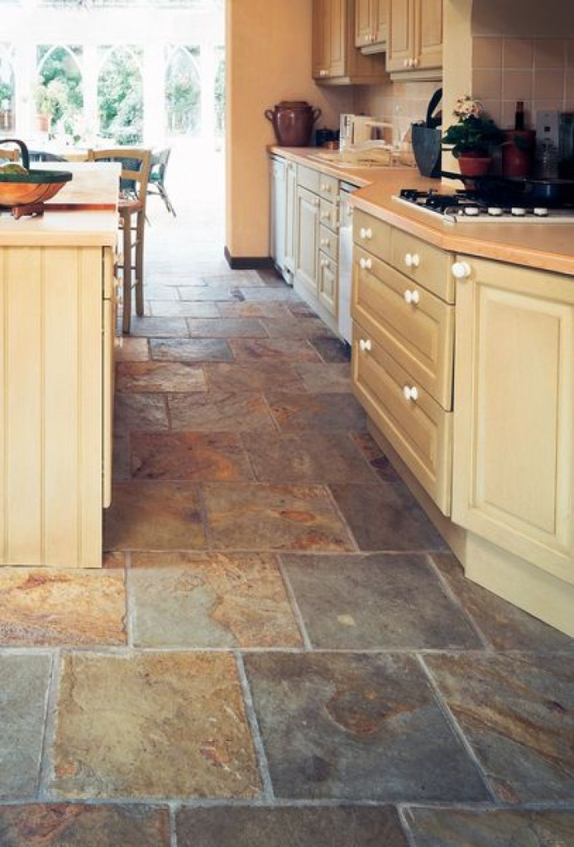 Unique Kitchen Flooring Trends And Ideas For 2019 Wow Decor