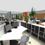 10 Excellent Tips for Organizing Your Small Office Building Design Properly