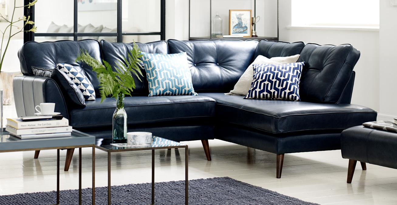 Things to know before buying a leather sofa