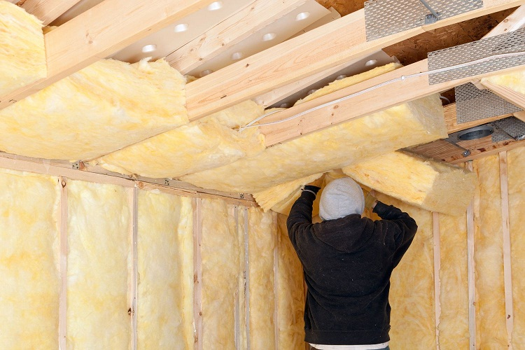 What Does Insulation Provide