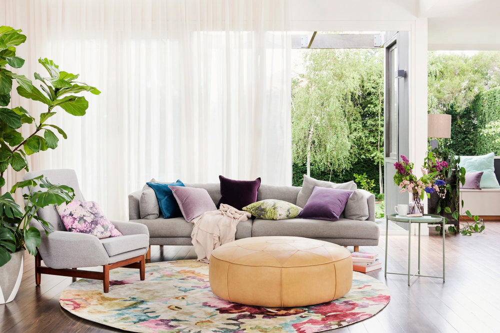Drapes Can Save you $200 A Month On Your Electric Bill