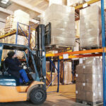 Simple Tips for Operating a Forklift Safely
