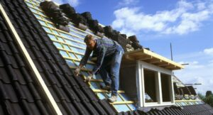 Get a Roof Specialist to Save Yourself Frustration
