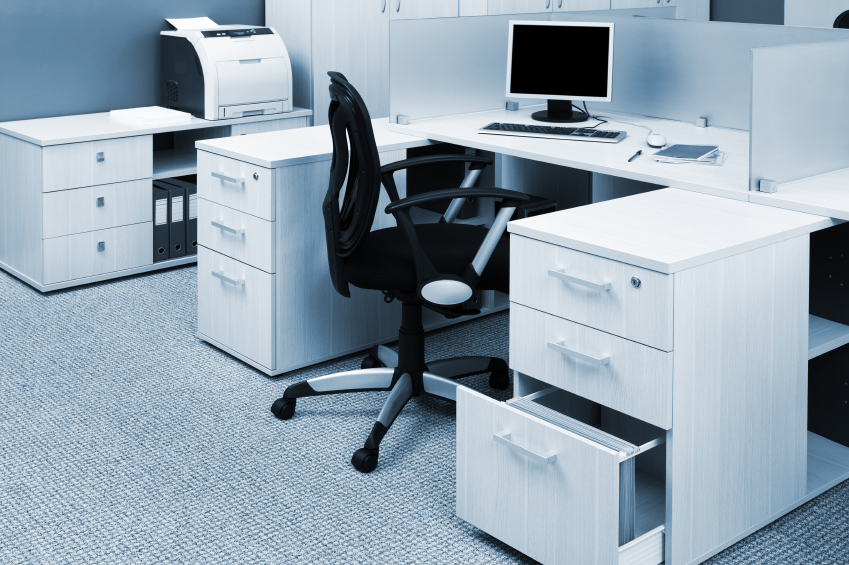 Small office equipment