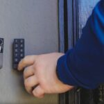 Stop Burglary with Smart Homes and Smart Security