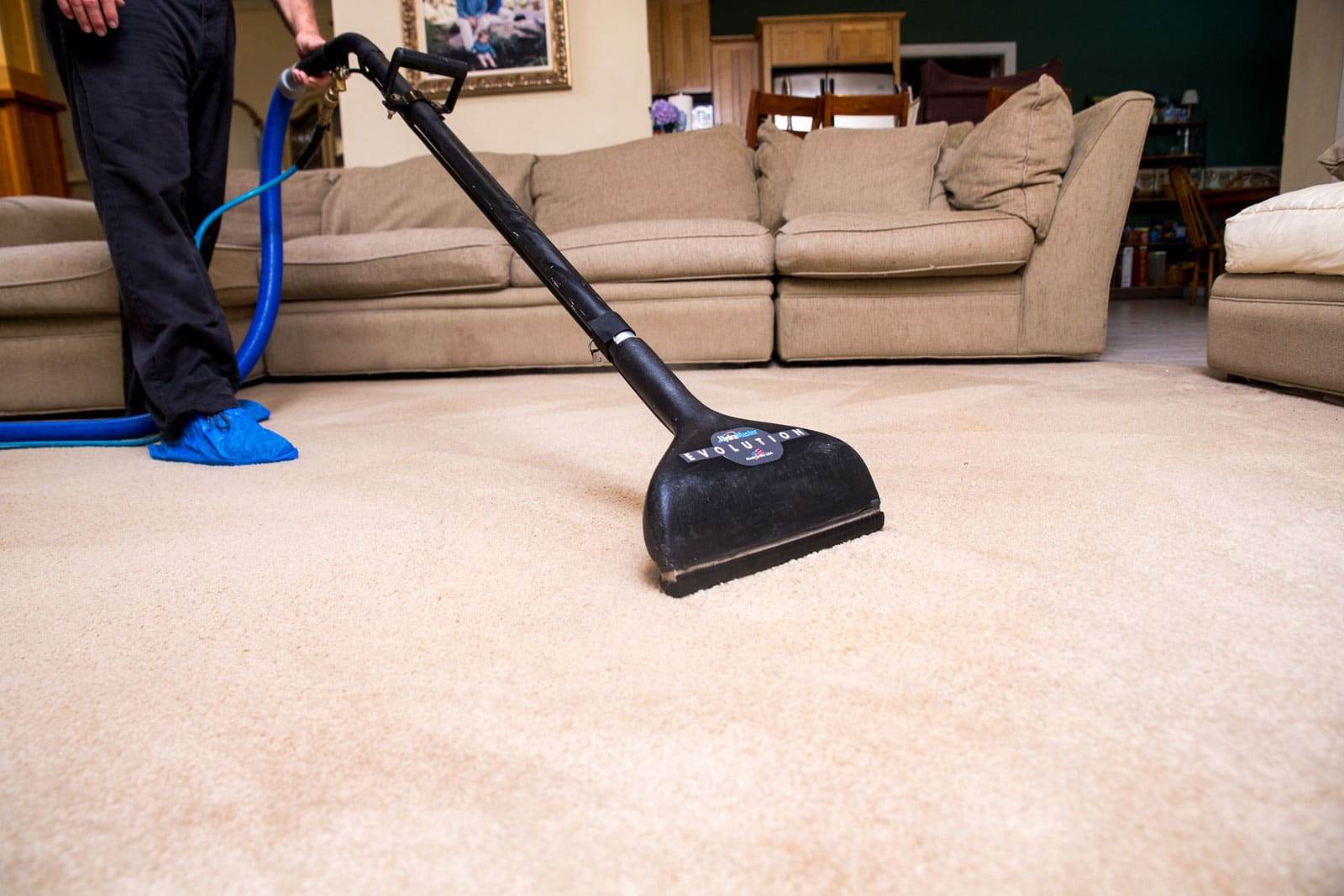 Tips Choosing The Best Carpet Cleaning Company