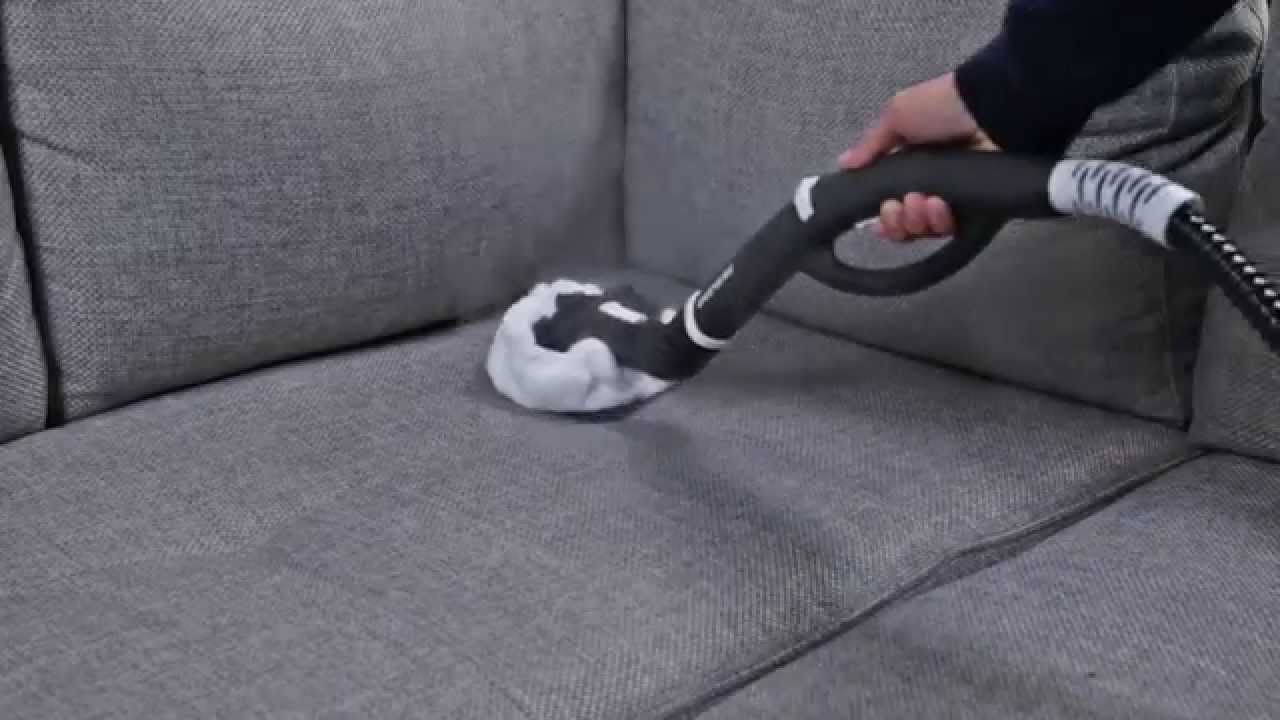 Use a vacuum cleaner