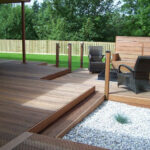 How to Clean and Maintain Stained Timber Decking