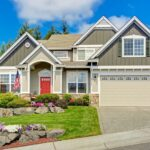 Painting Your Home's Exterior in 3 Easy Steps