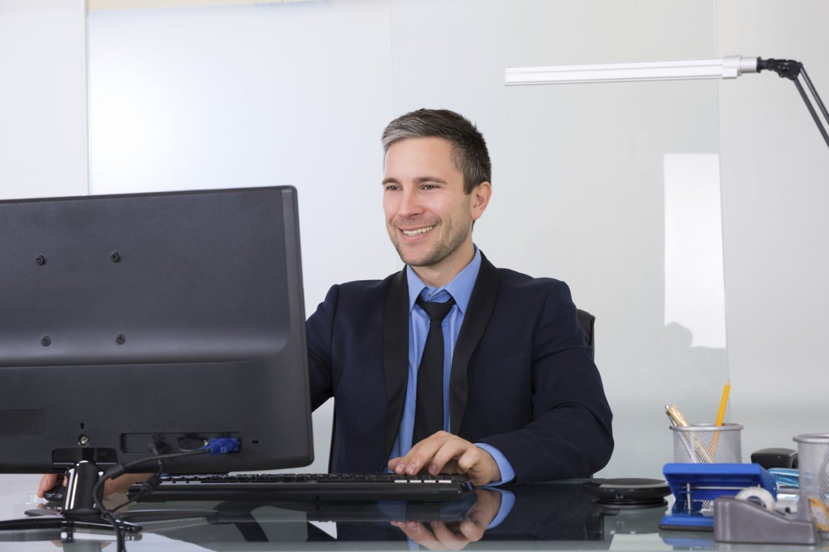 Create An Ergonomically-Friendly Environment And Workspace