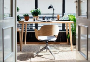 How to Decorate Your New Office For Workplace Efficiency