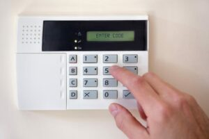 How Does  Alarm Systems Work?