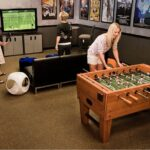 Creating the Perfect Game Room at Home