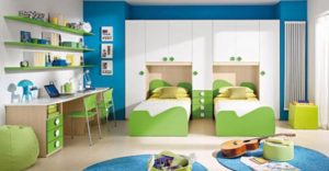 How to Design a Child's Bedroom