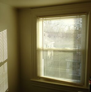 8 Advantages of Window Blinds