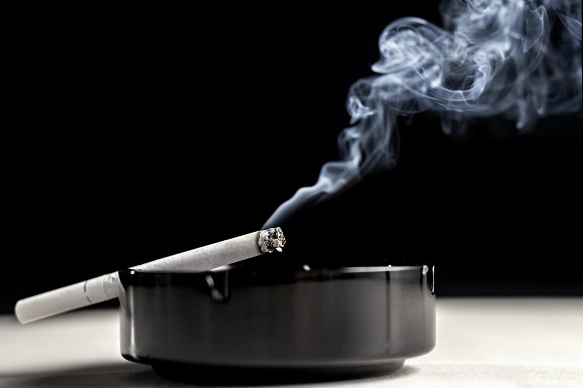 Are Smokers In The Home