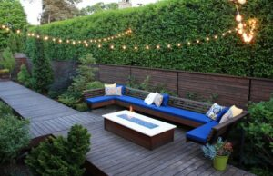Ways to Make your Backyard More Relaxing